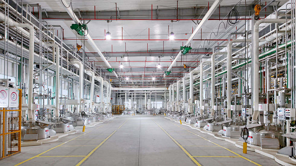 Advanced Production Lines