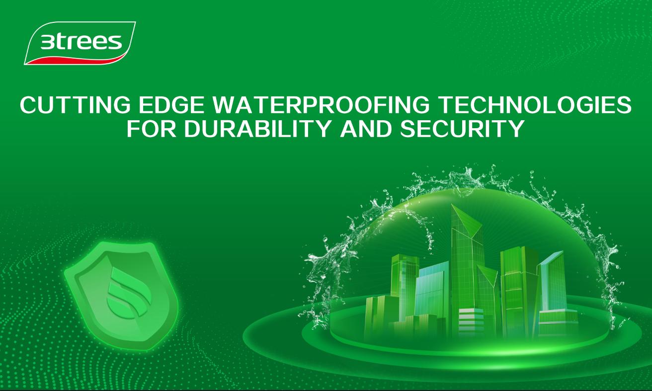 Engineering Waterproof Product System