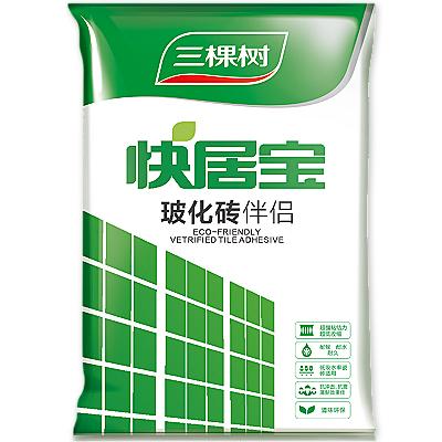 Eco-friendly Vitrified Tile Adhesive