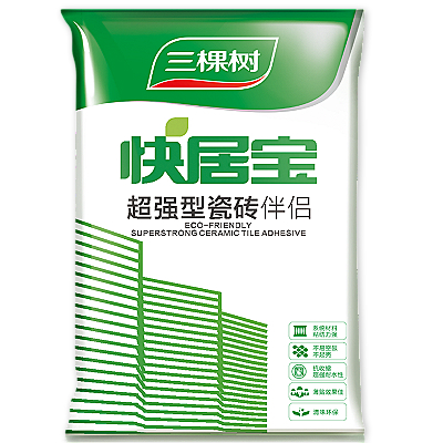 Eco-friendly Superstrong Ceramic Tile Adhesive