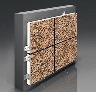 Thermal-Insulation Decorative Panel System
