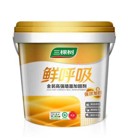 Fresh Breath Gold High-Strength Wall Reinforcement Agent