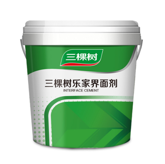 Two-component Interface Cement