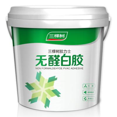 Non-Formaldehyde PVAC Adhesive Series