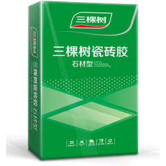 3TREES Tile Adhesive (for Stone)