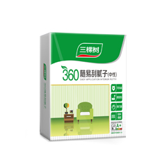 360 Easy Application Interior Putty