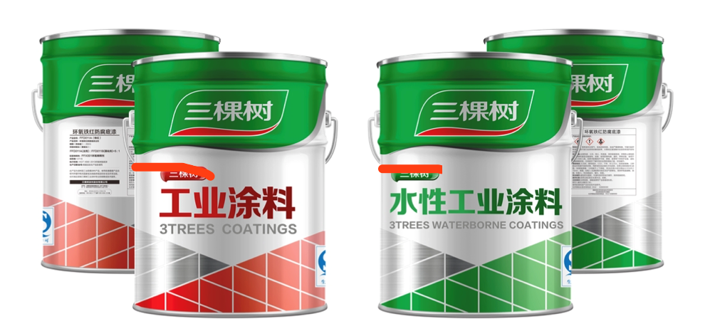 Long-Term Concrete Protection Coating System (High Corrosive Environment)