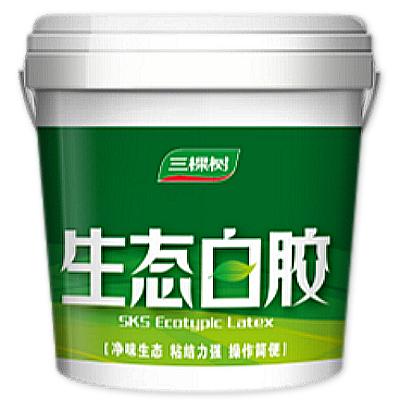 Ecological White Glue Series