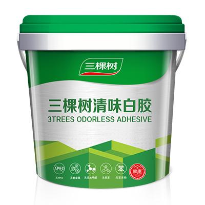 Odorless Adhesive Series