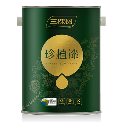 3TREES Eco Paint